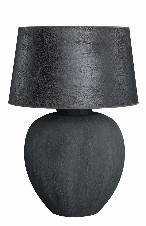 PASADENA Lampbase Black (HP)