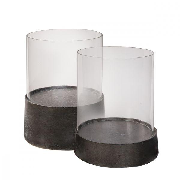 CELANO lantern iron 2-set
