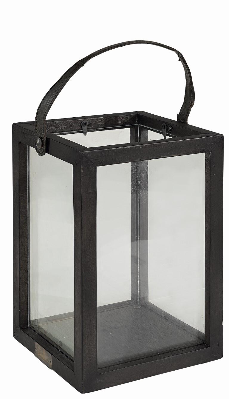 LANTERN Single Black (HP)