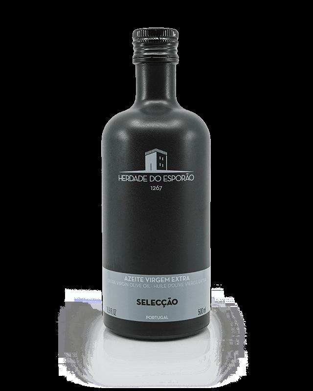 """ESPORÃO """"SELECCAO"""" EX VIRGIN OIL, 500ML"""