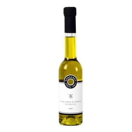 DARDANOS FINE FOODS Extra Virgin Olivenolje Kaldpresset 250ML