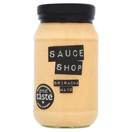 SAUCE SHOP Spicy Sriracha Mayo