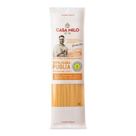 CASA MILO Spagetti