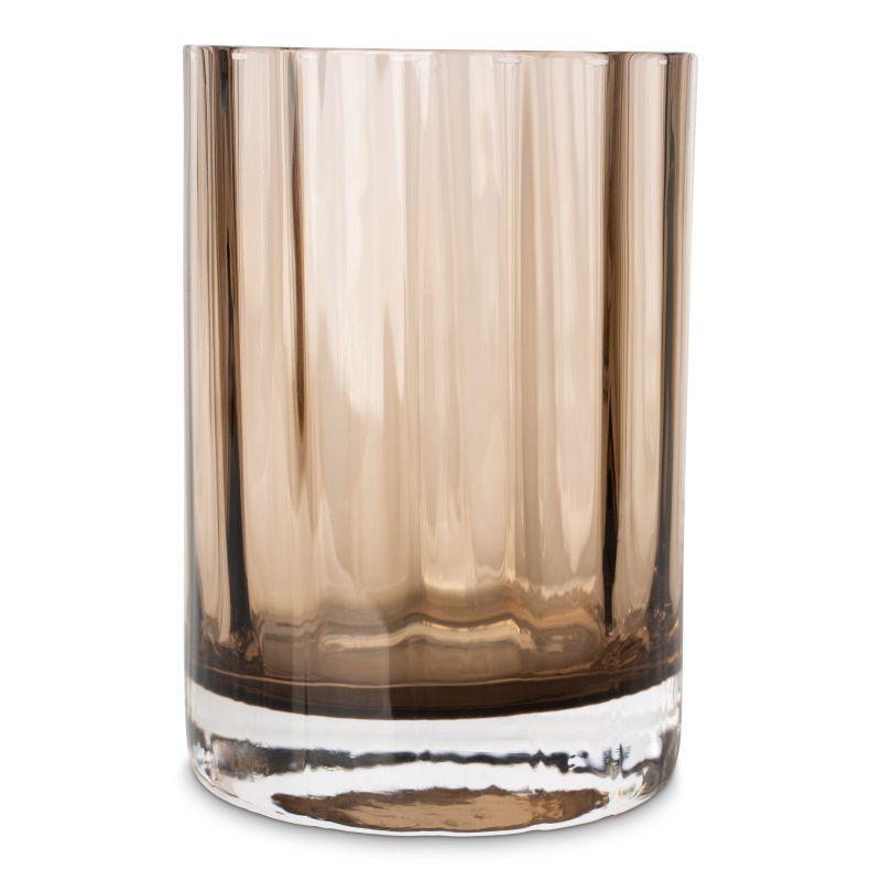 CLIFTON GLASS LAVT, TOPAZ 25CL