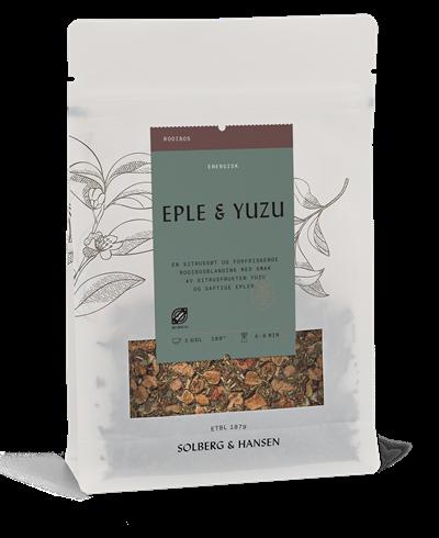 Eple & Yuzu
