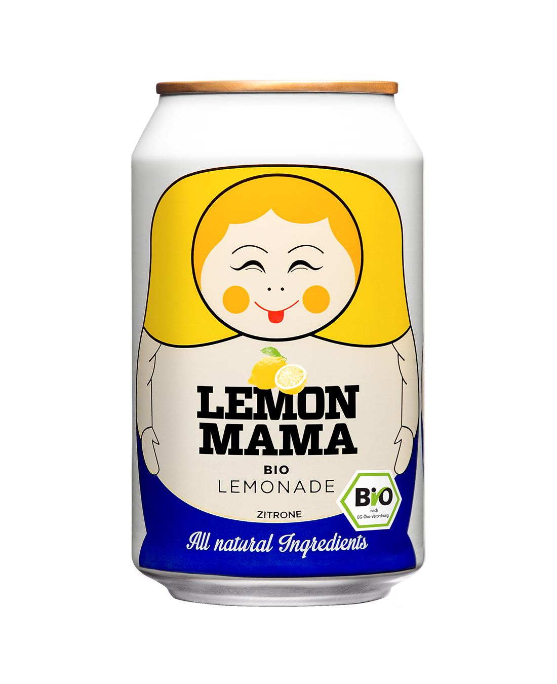 Lemon Mama Lemonade