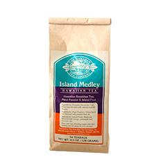 Hawaiian Tea Medley