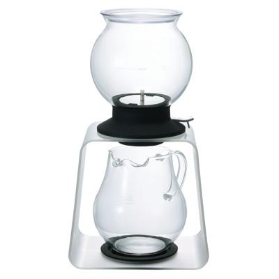 Hario TDR-8006T Tea Dripper Largo Stand Set