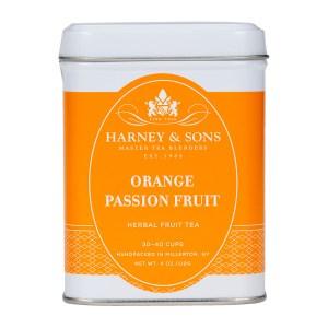 HS Orange Passion