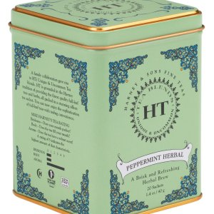 HS Peppermint Herbal