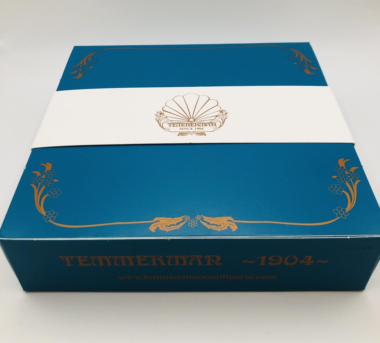 Box Rooibos Vanillia