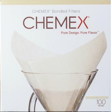 Chemex FS-100 Filter for 6/8 kopp