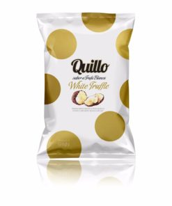 Potato Chips, white truffle 130 gr