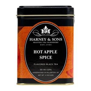 Hot Apple Spice