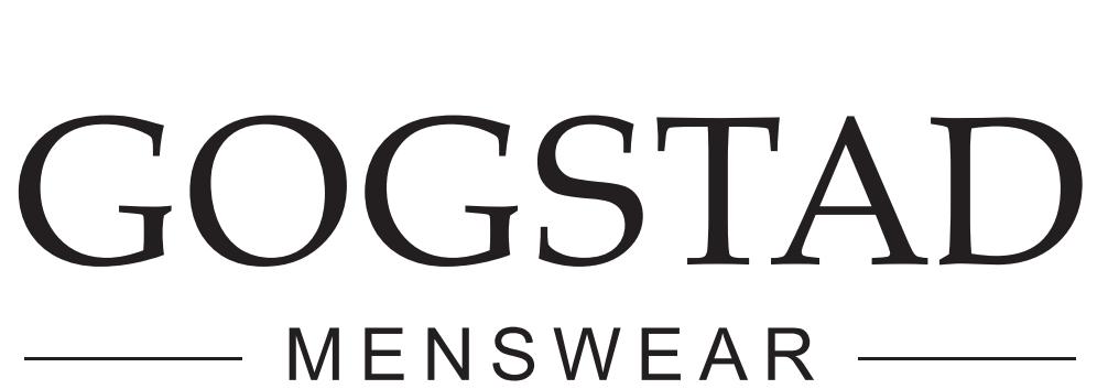 Gogstad Menswear