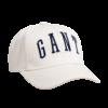 D2. MONOGRAM COTTON TWILL CAP