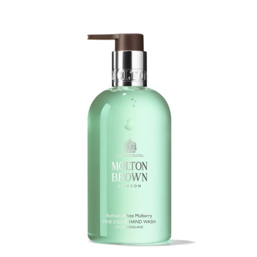 MOLTON BROWN håndsåpe White Mulberry 300ml
