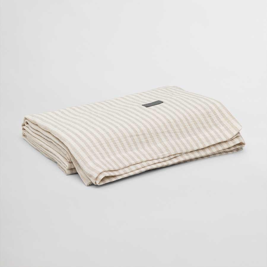 GANT sengeteppe Stripe Bed 150x200