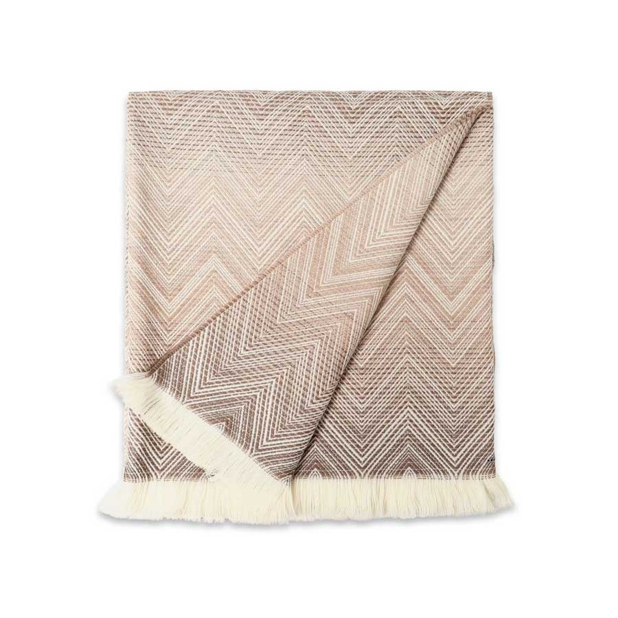 MISSONI pledd Timmy Throw 130x190 col. 481