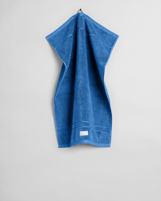 GANT håndkle ORGANIC Premium 30x50 PACIFIC BLUE