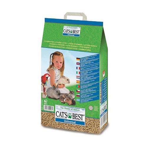 Burstrø Cat's Best Universal 10 liter