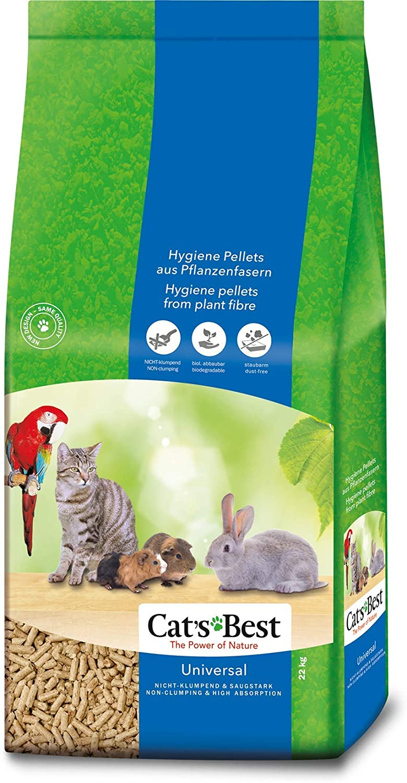Burstrø Cat's Best Universal 40 liter