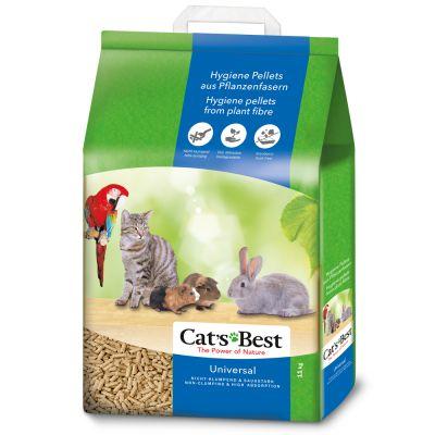 Burstrø Cat's Best Universal 20 liter