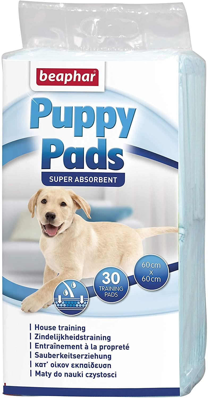 Puppy Training pads 60x60cm 30pack