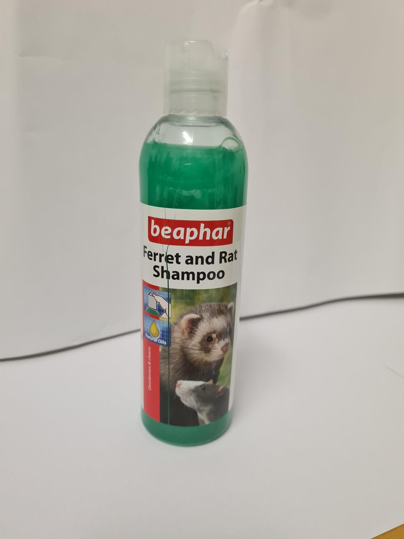 Ilder og rotte shampoo 250ml