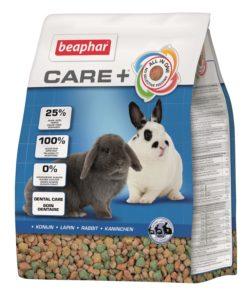 Care+ Kanin 1,5kg