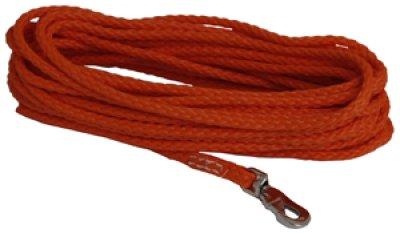 Alac Sporline Nylon poly orange 8mm 15m