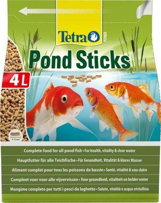 Tetra Pond Sticks 4 liter