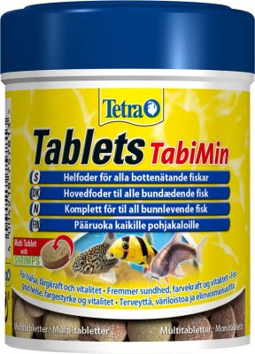 Tetra Tabimin 275 tabl