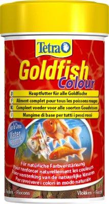 Tetra AniMin Goldfish Color 100ml