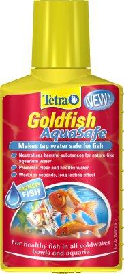 Aquasafe for goldfish 100ml