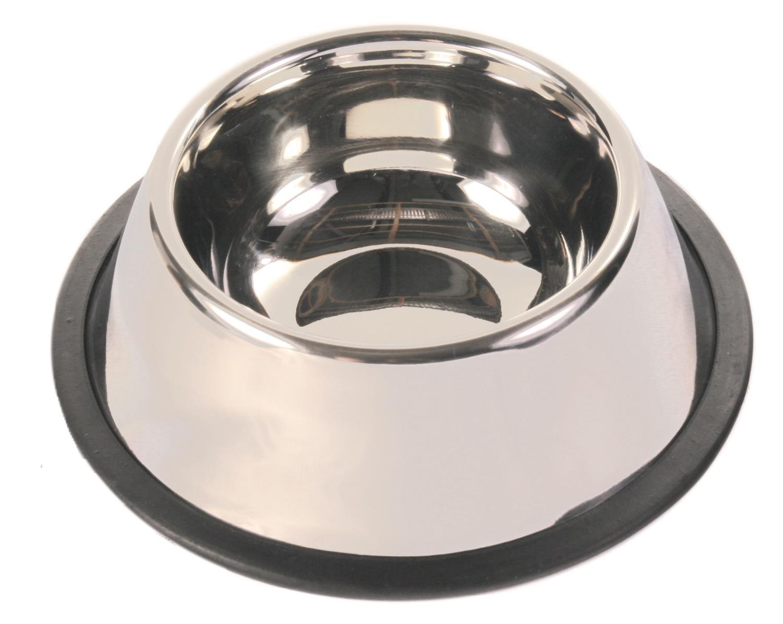 Spanielkopp stål 0,9liter