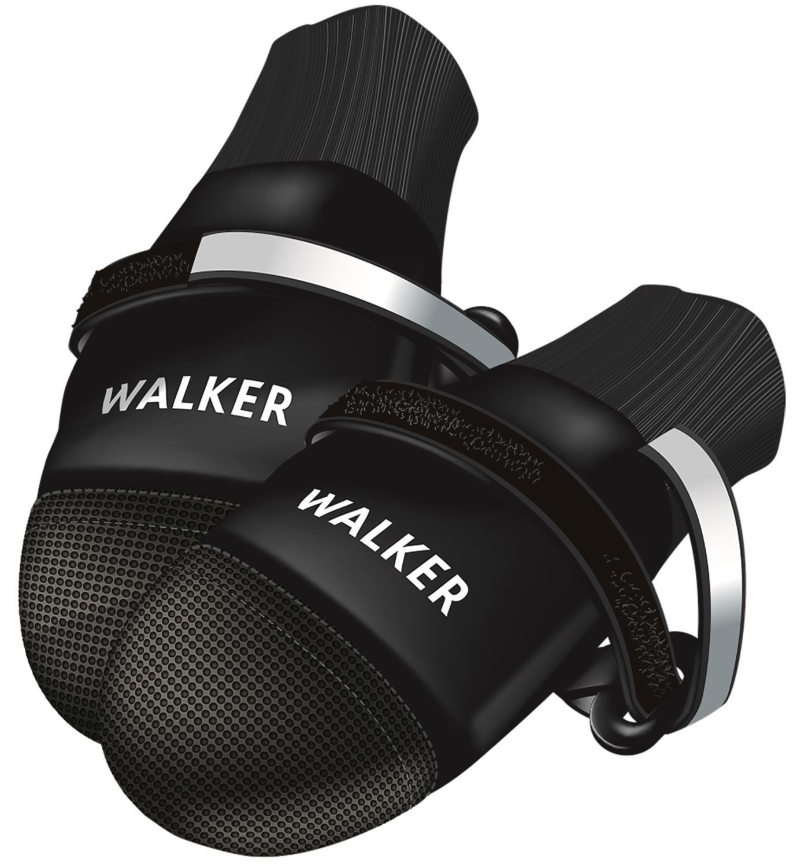 Walker Proffesjonal hundesokk m/refl str xs