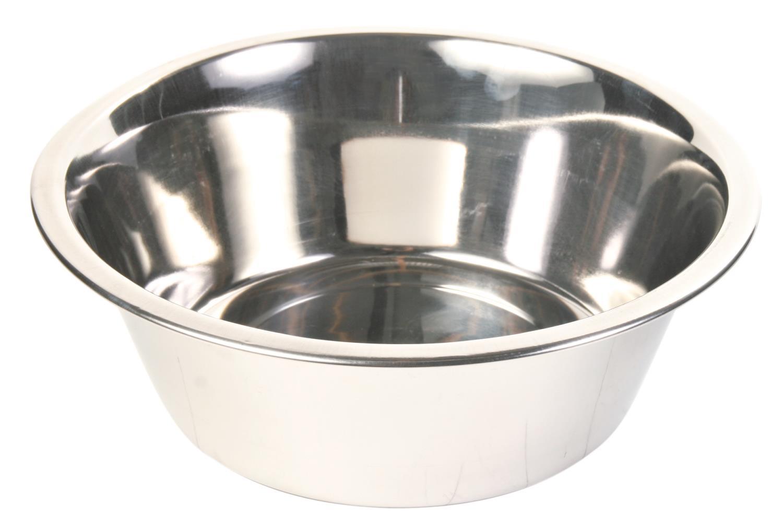 Matskål stål 2,8 liter