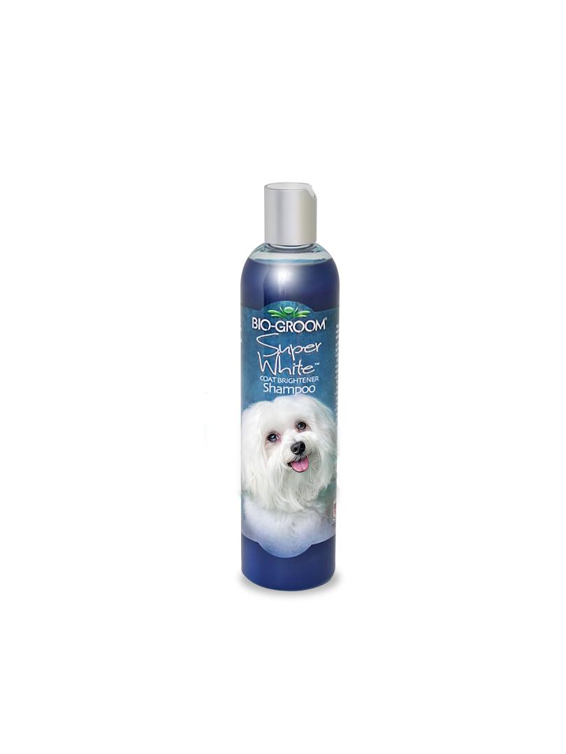 Bio Groom Super White Shampo 355ml