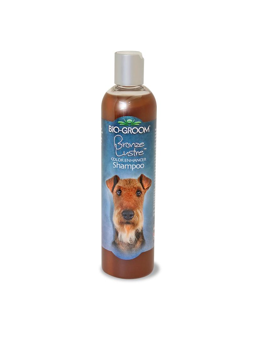 Bio Groom Bronze Lustre Shampo 355ml