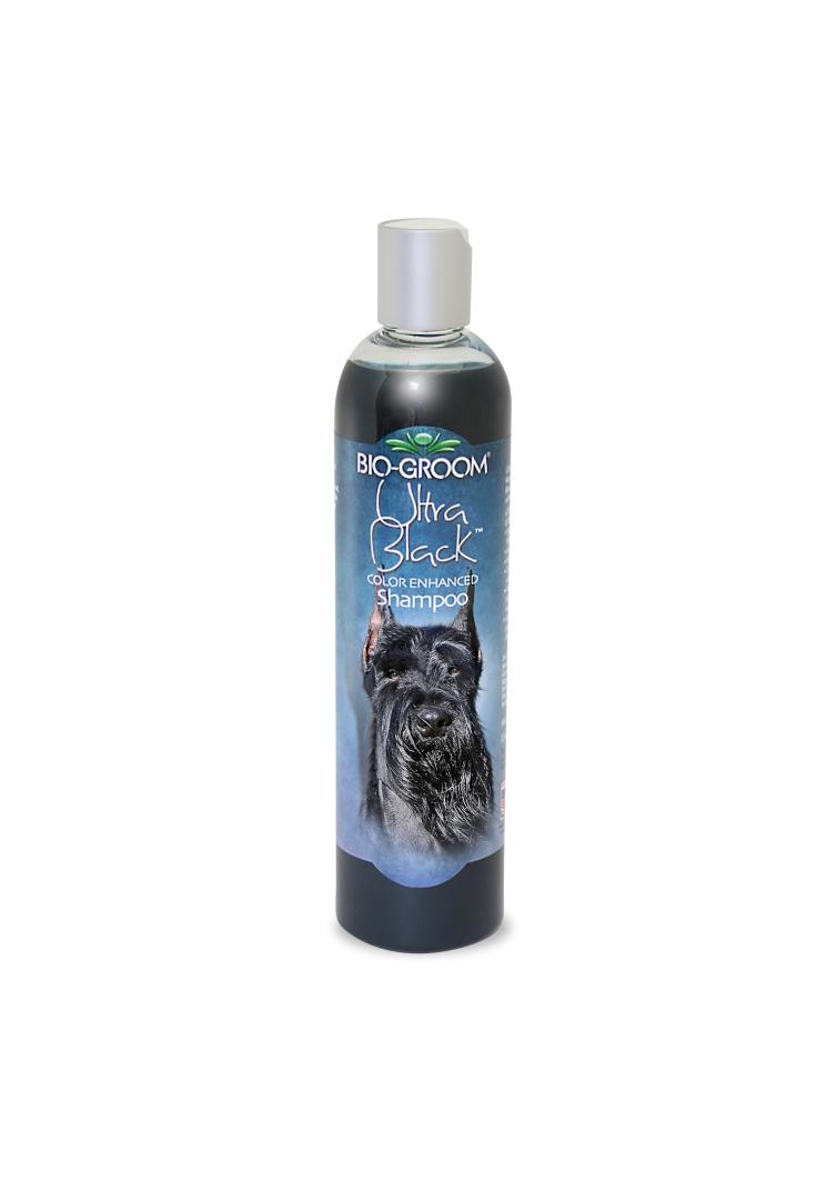 Bio Groom Ultra Black Shampo 355ml