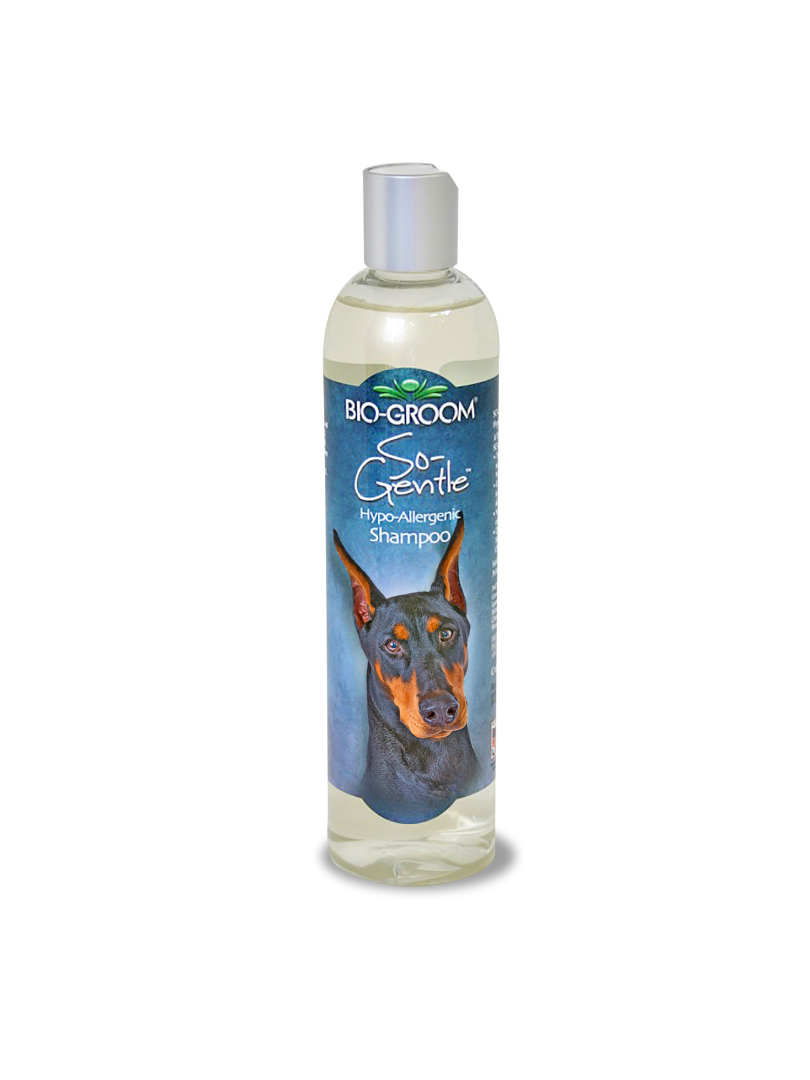 Bio Groom So-Gentle hypo shampoo 355ml