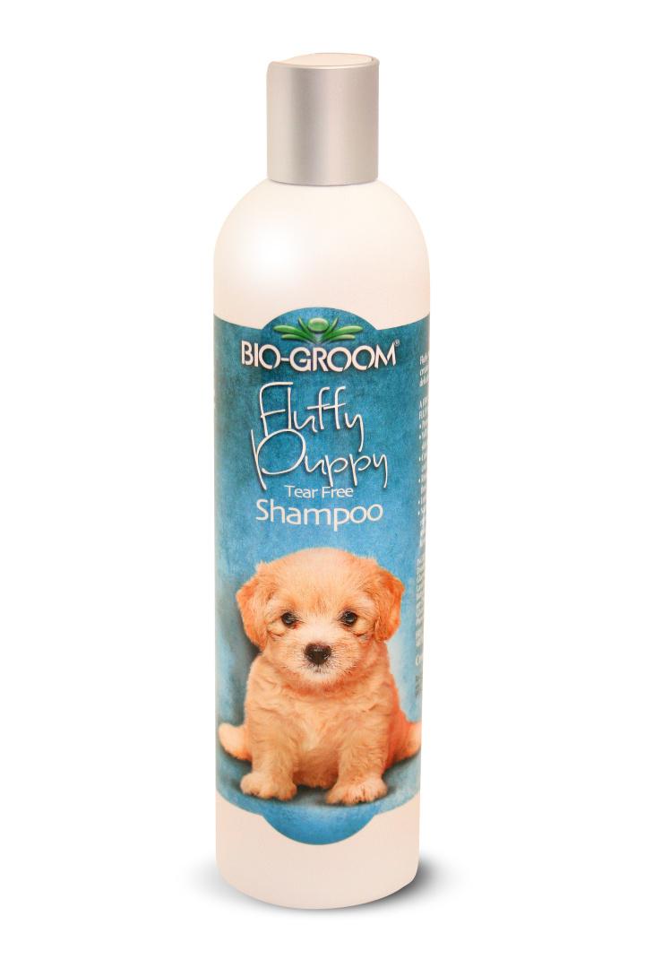 Bio Groom Fluffy Puppy Shampo 355ml