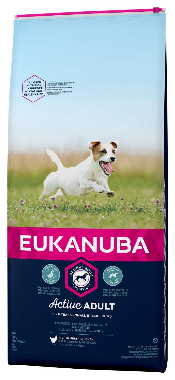 Eukanuba Adult Small 15kg