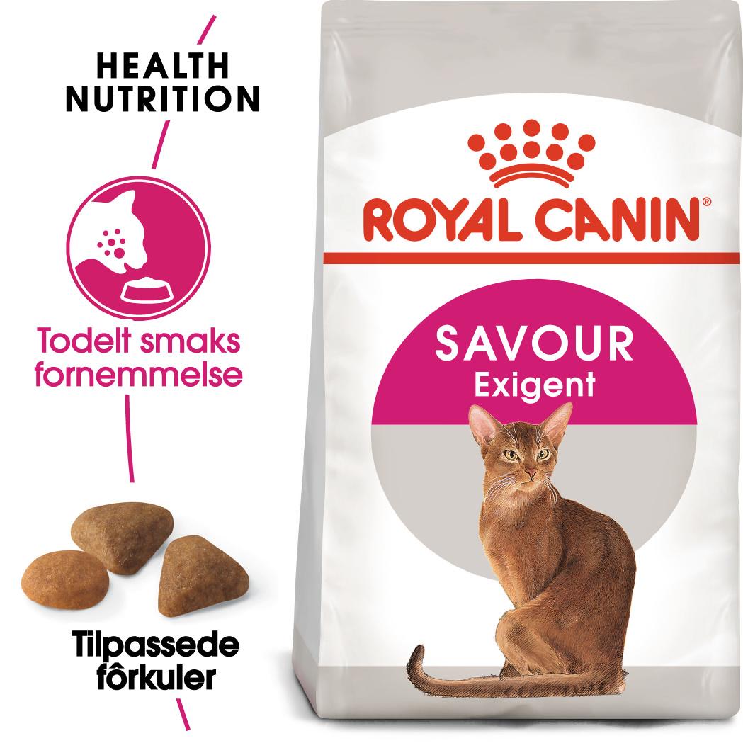 Royal Canin Exigent 35/30 Savour 4kg