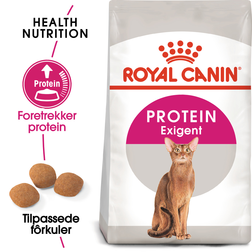 Royal Canin Exigent 42 Protein 2kg