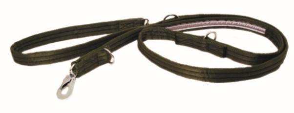 Kanalkobbel grønn 115cm