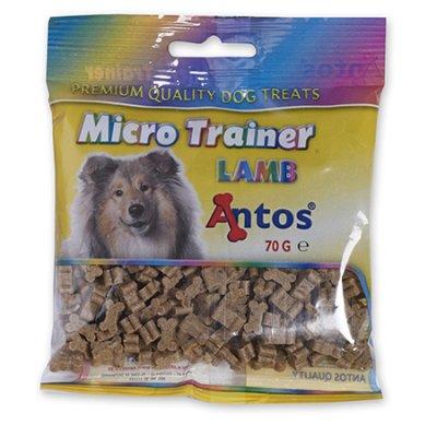 Antos Microtrainer m/lam 70gr