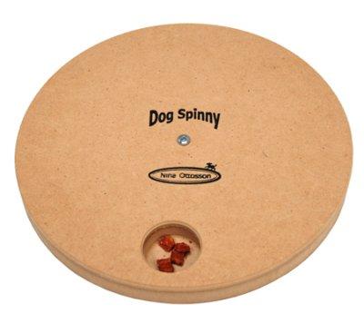 Dog Spinny stor