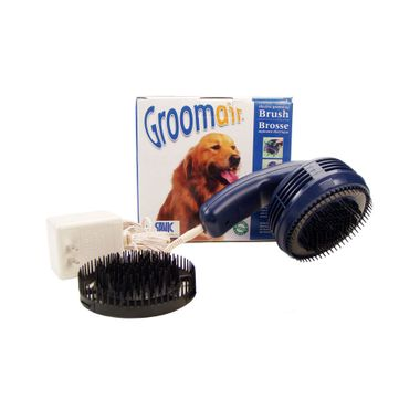 Hundebørste elektrisk Groom Air